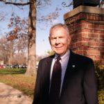 John Wagner Interim VP for Advancement