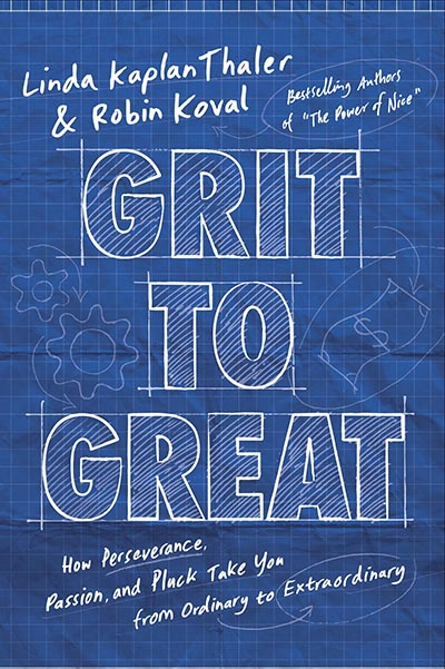 grit to great blue cover