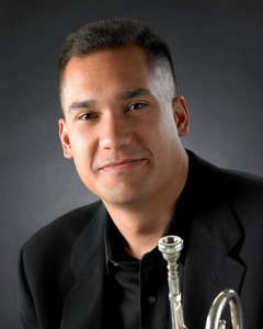 Brandon Almagro