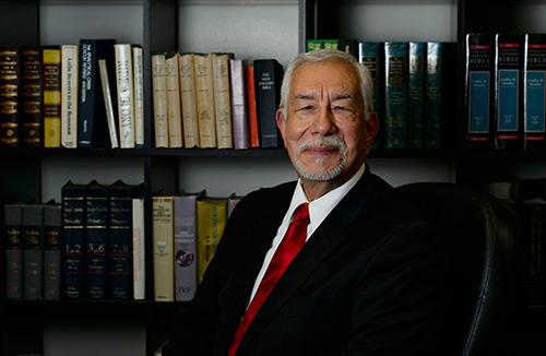 Gaspar F  Colón - Washington Adventist University