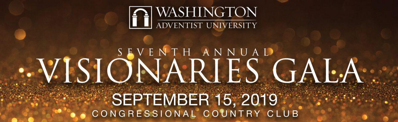Home - Washington Adventist University