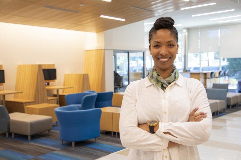 WAU Student Health Services Nurse