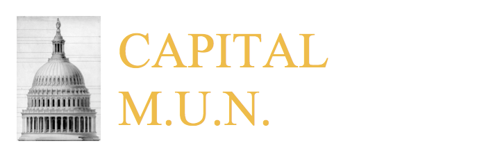 Honors Capital MUN