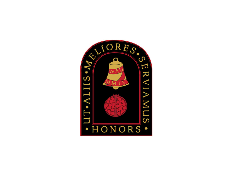 Honors College Seal