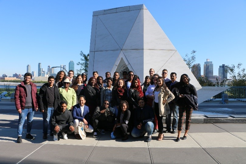 History and Political Studies Field Trip