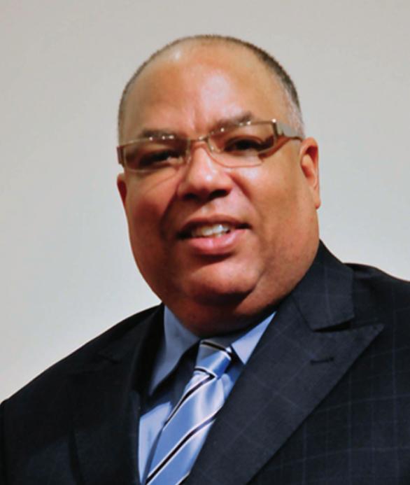 William Cox Board of Trustees