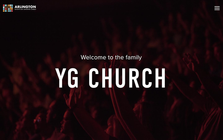 YG Church Link