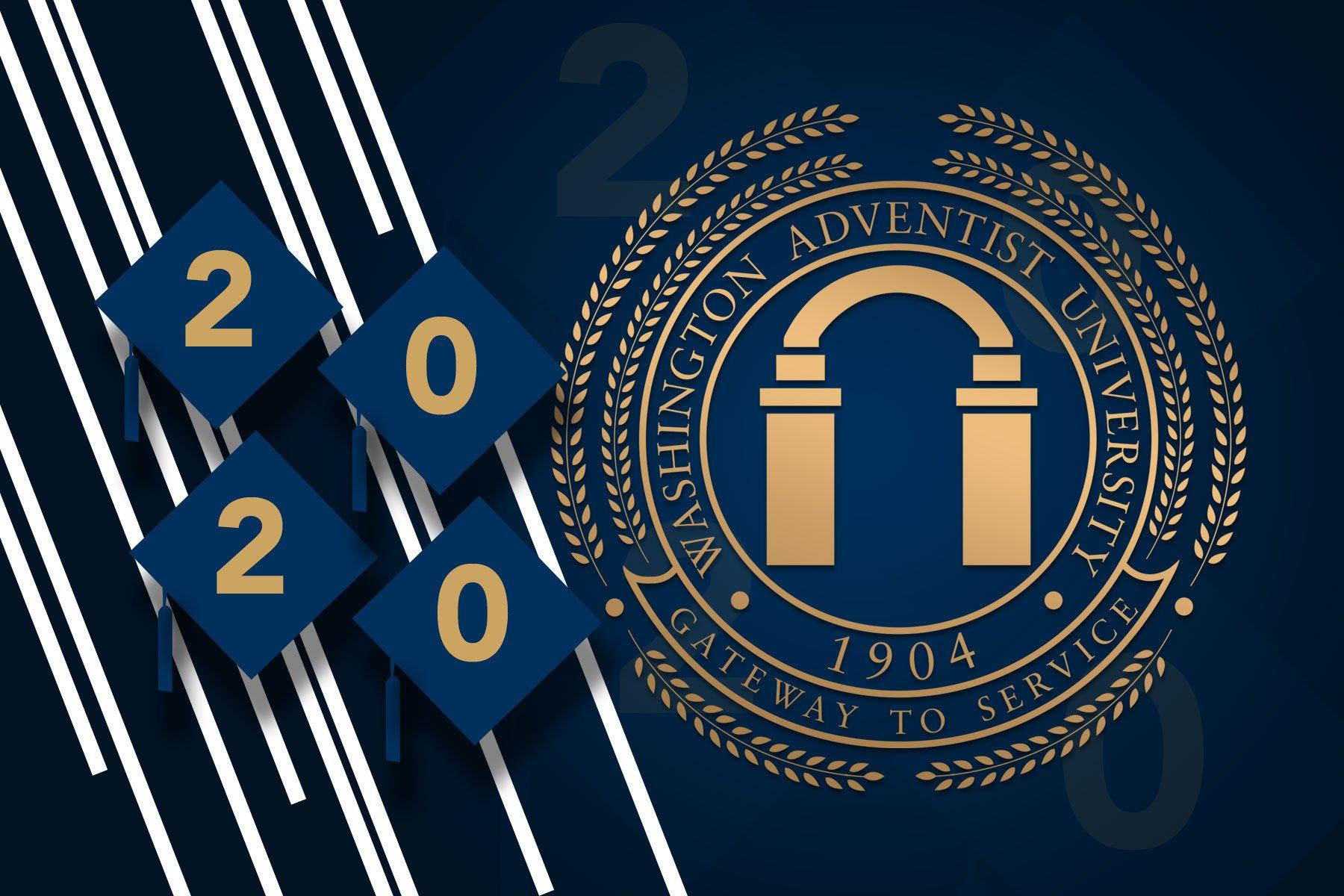 2020 Grad Graphic