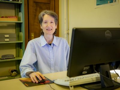 Deborah Szasz: Retiring After 42 Years at WAU