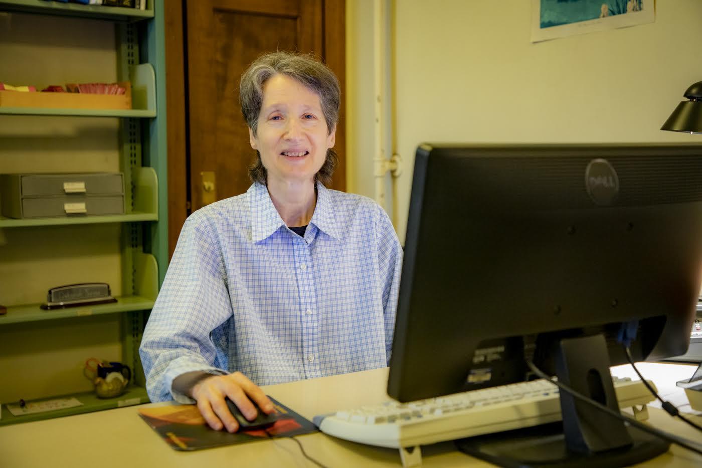 Deborah Szasz: Retiring After 42 Years at WAU