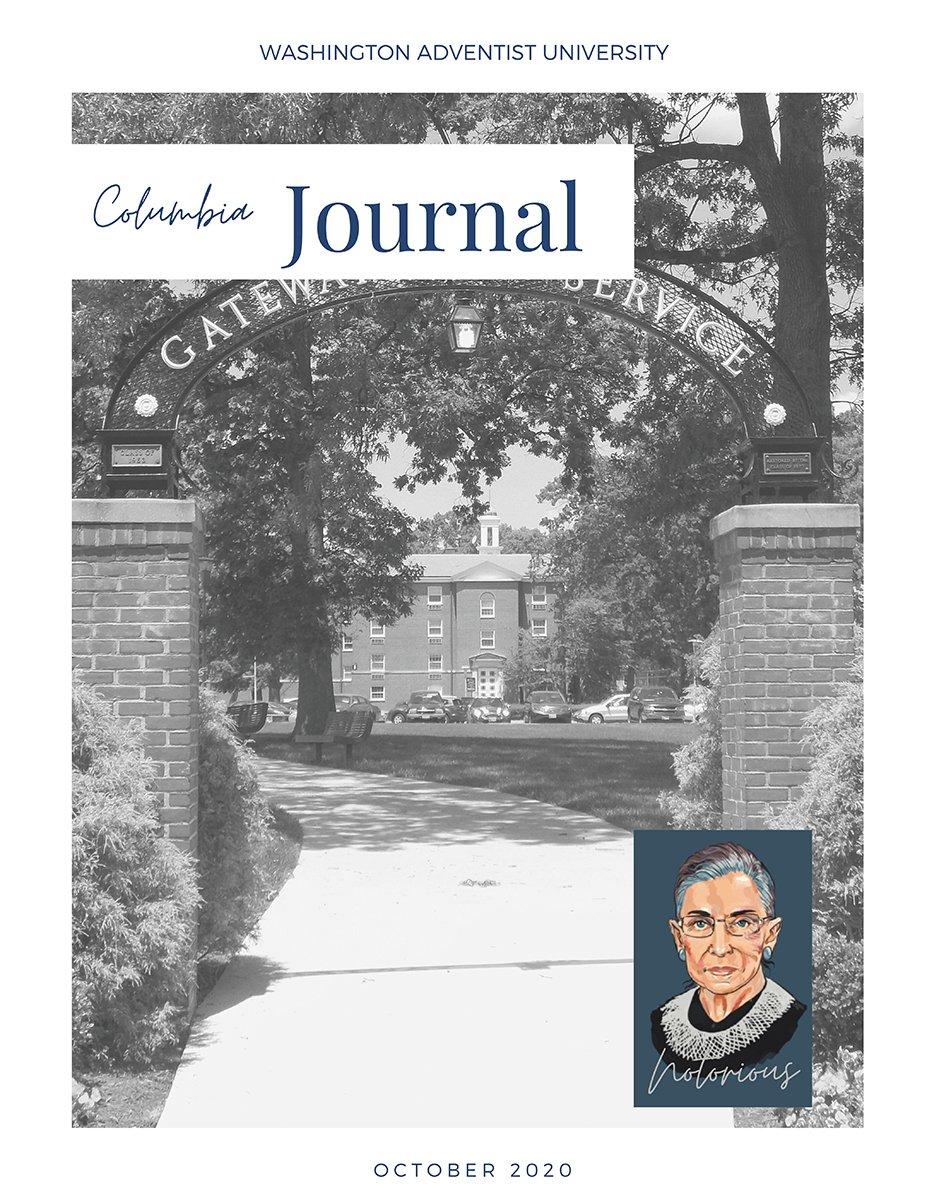 Columbia Journal – October 2020