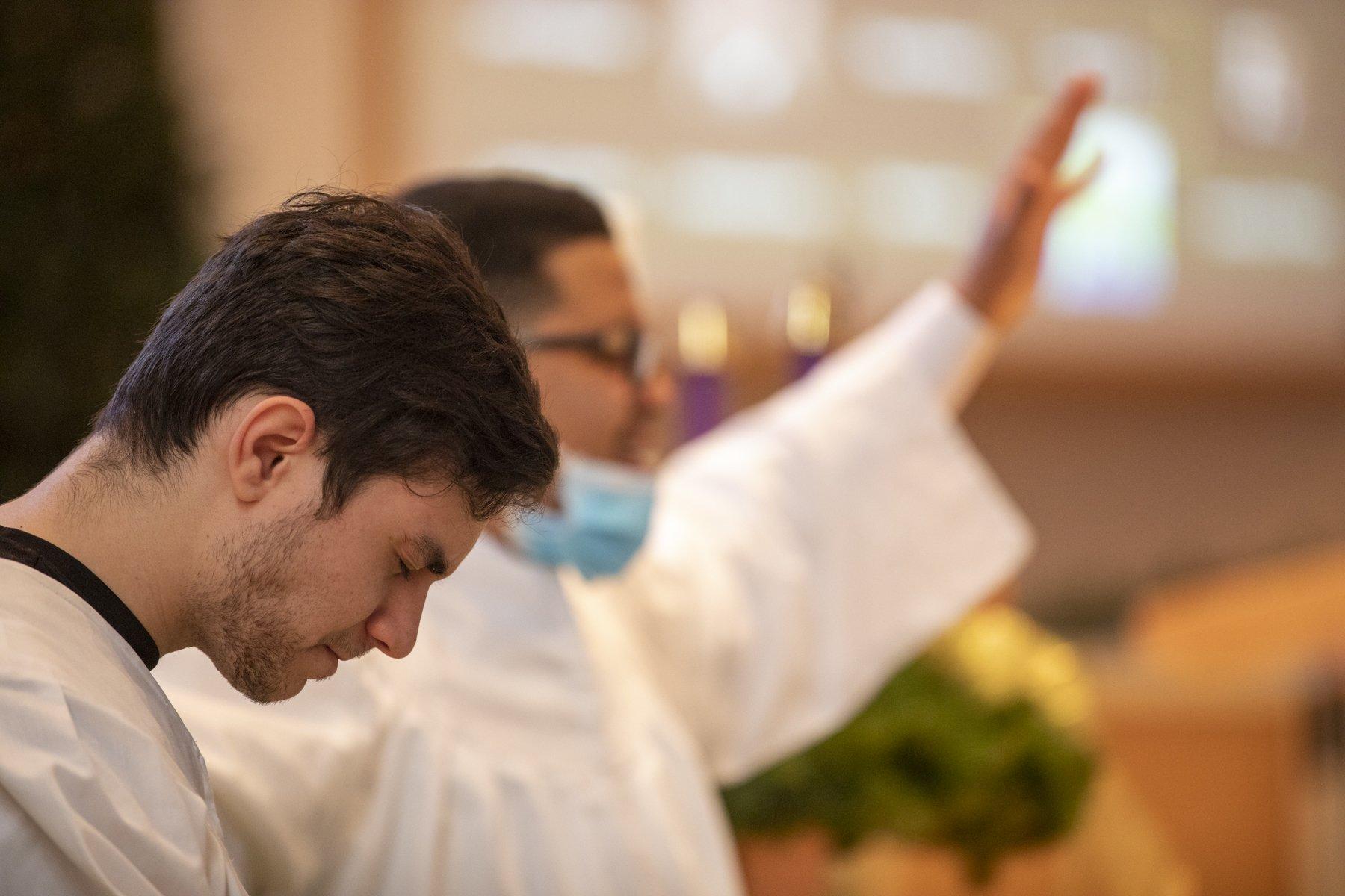 Recent Baptisms At WAU