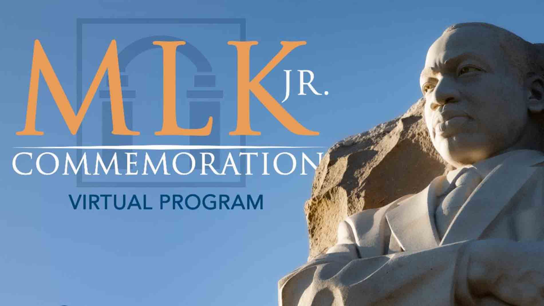 MLK Jr. Commemoration