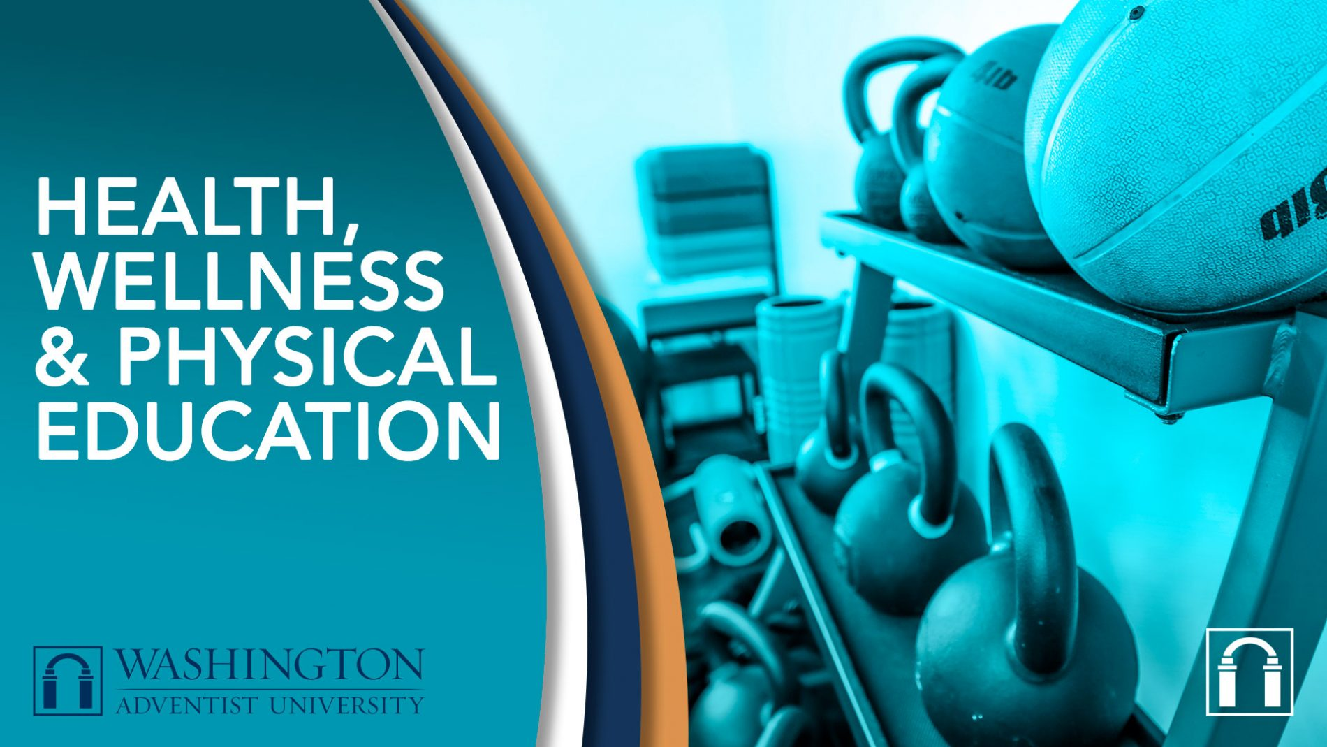 Ready for You! Health Wellness and Physical Education Department