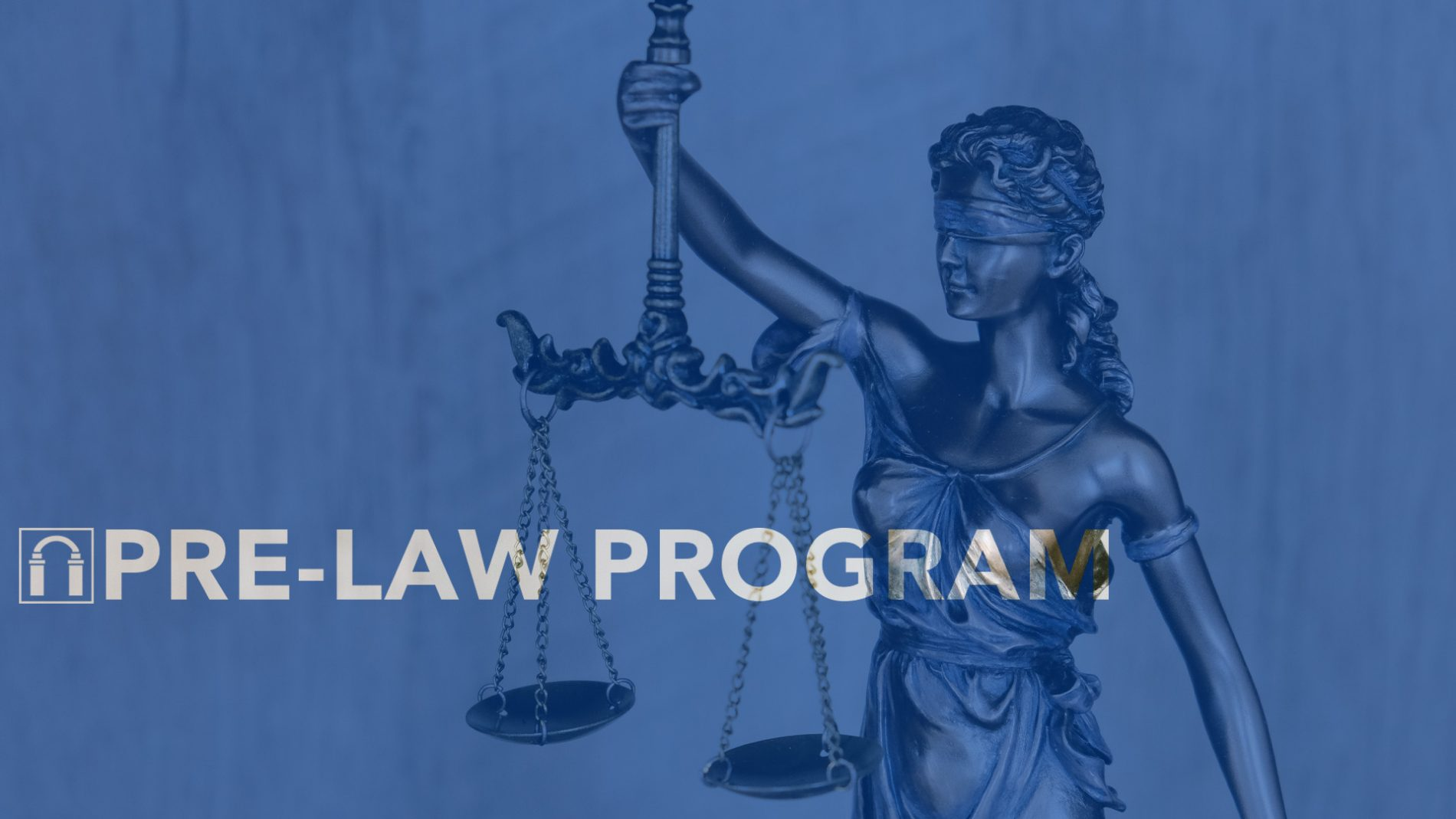 Ready for You! Pre-Law Program