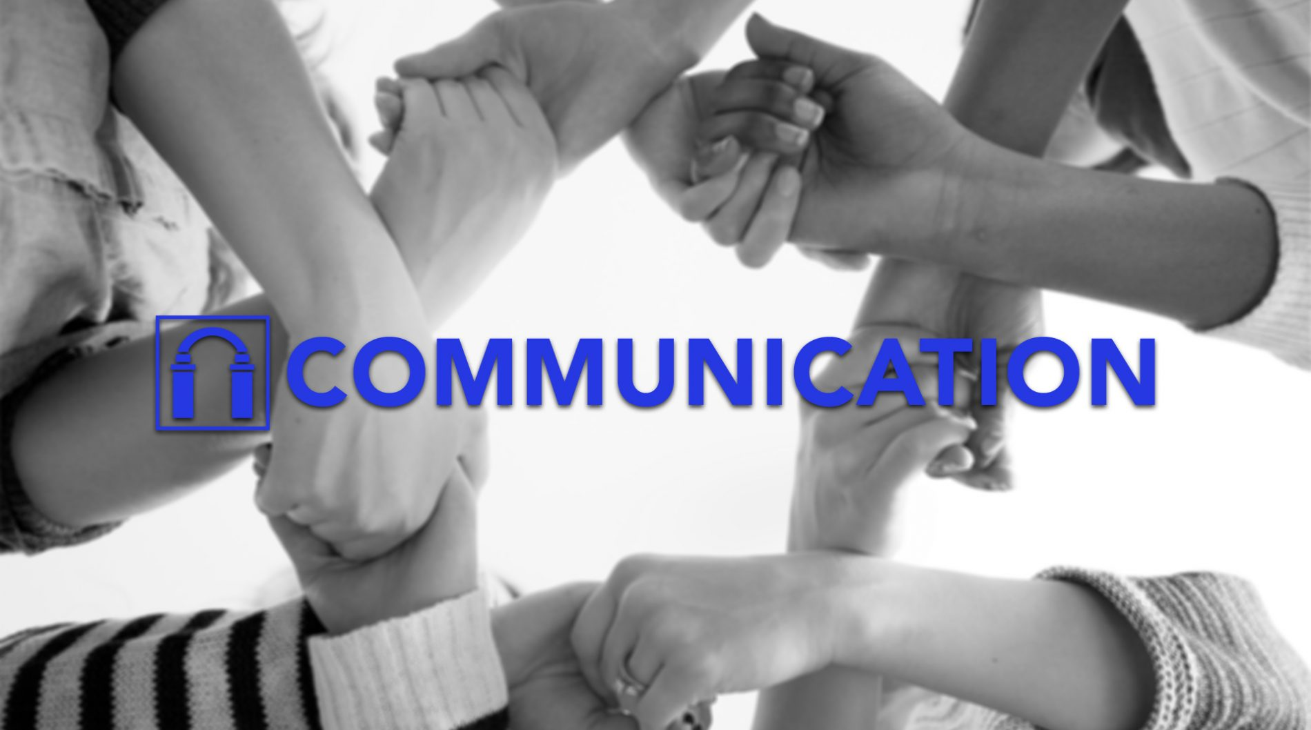 Ready for You! Communication