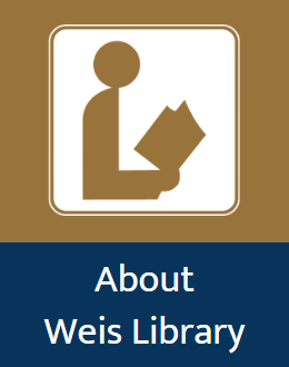 An overview of the information resources and services available through the library.