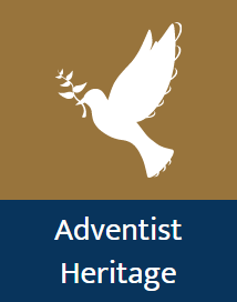 A guide to the library's heritage collection and other information resources for Adventist studies.