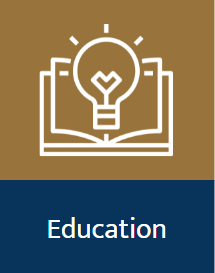 A guide to electronic and print library resources for education majors and teachers.