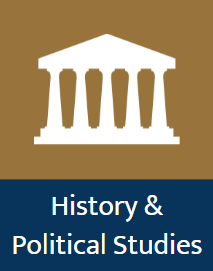 A guide to the library's online databases for historical and political studies.