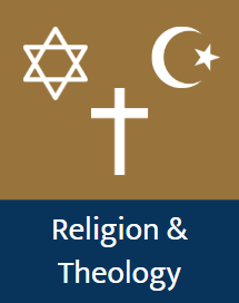 A guide to the library's online information resources for religious and theological studies.